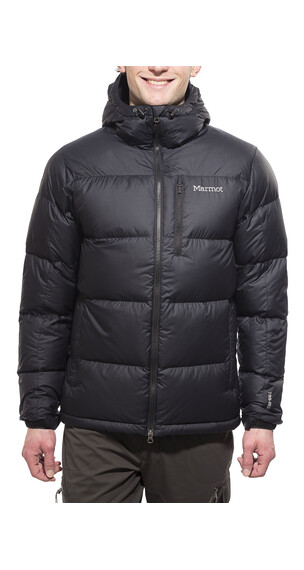 Marmot Guides Down Hoody Men Black